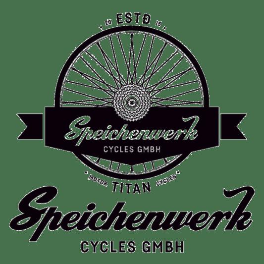 Speichenwerk-Cycles-Gmbh-TITAN-Motorcycle-Co-Graz-Motorrad-Manufaktur-Zweirad-Schmiede-Einzelstuecke-Kunst Caferacer Webshop Online einkaufen Motorrad T-Shirts