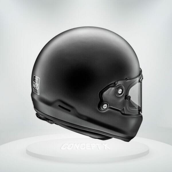 caferacer-webshop-helm-kaufen-arai-concept-x-number-ha-frost-black