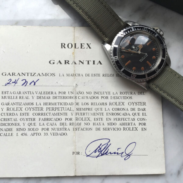 great-vintage-rolex-ref-5513-submariner-automatic-plexiglass-1968-matte-non-serif-feet-first-dial-caferacer-webshop-vintage-bikes
