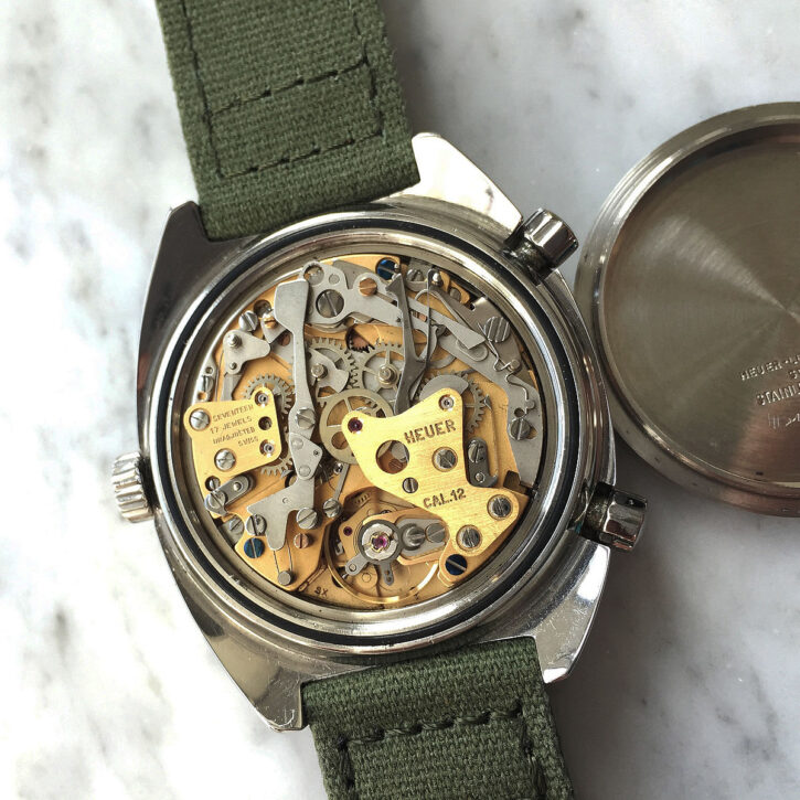 style-for-caferacer-lovers-webshop-titan-lifestyle-motorcycle-vintage-watch-rare-heuer-autavia-orange-boy-vintage-automatic-chronograph